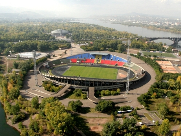 Central'nyj Stadion