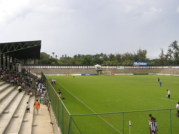 Estadio Cacique Diriangén